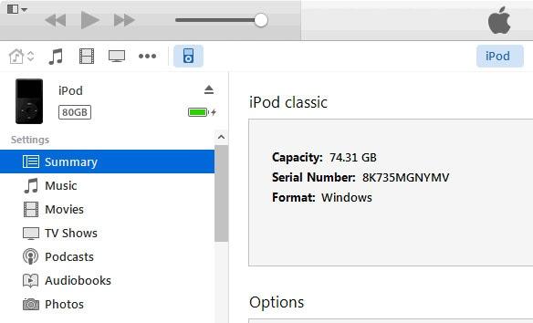 Come eseguire il backup iPad ad iTunes 12 su Mac e computer Windows
