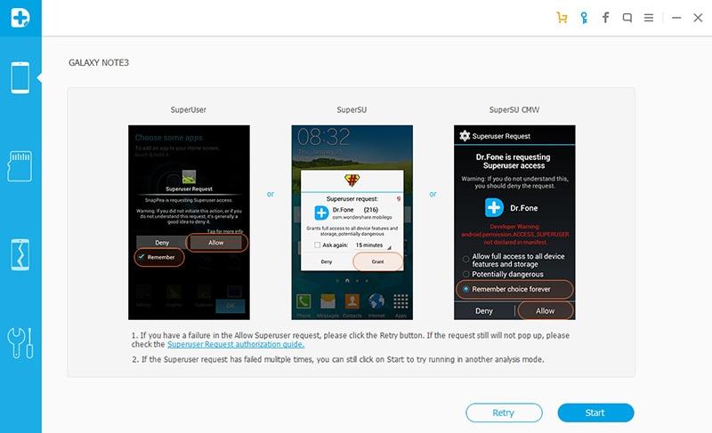 Come Stampare i Messaggi di Testo del Samsung Galaxy/Note