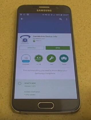 Info Aggiornamento Samsung Android 6 0 Marshmallow