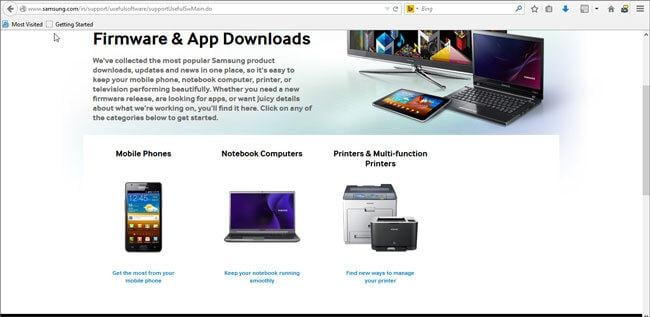 Download Software Android Samsung