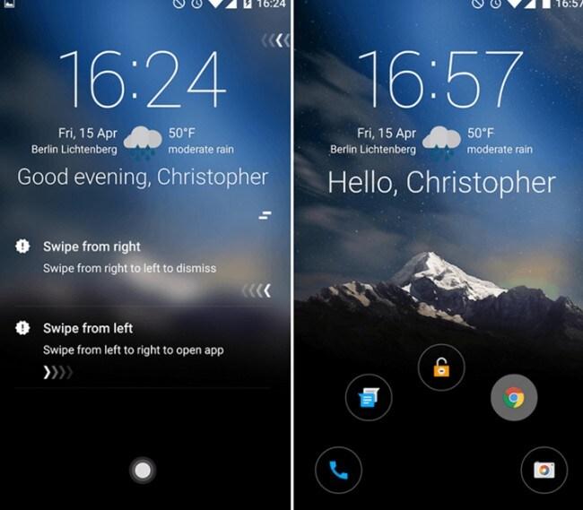 Le 10 migliori app sbloccanti per Android