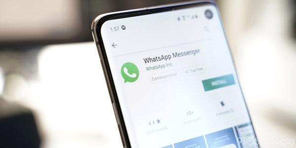 wa chat
