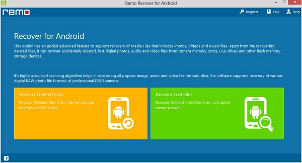 whatsapp recovery tool remo