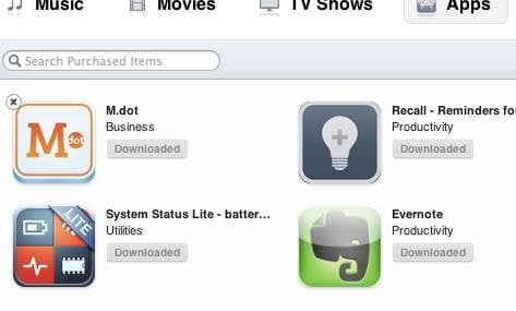 How to Delete Apps from iCloud