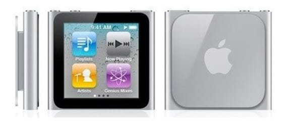 fix iPod nano freezing issue
