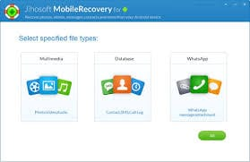 free whatsapp data recovery