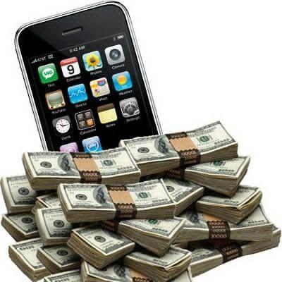 iPhone bad esn
