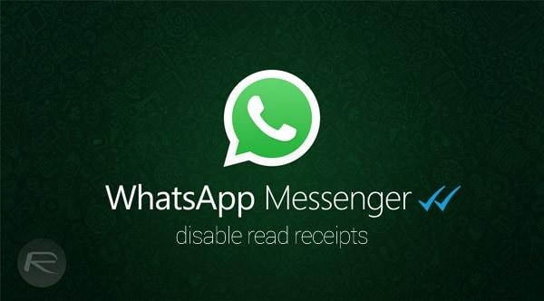 whatsapp tricks and tips-Disable WhatsApp Read Receipts
