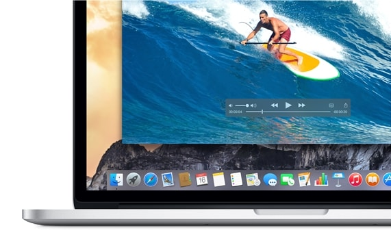 record screen op Mac