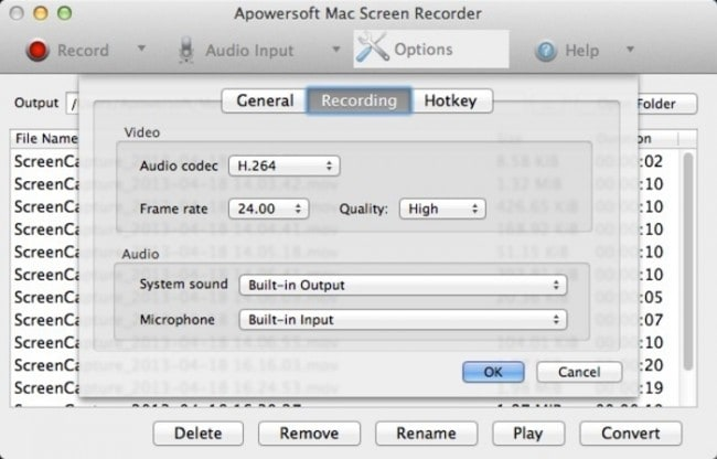 best screen recorder for Mac