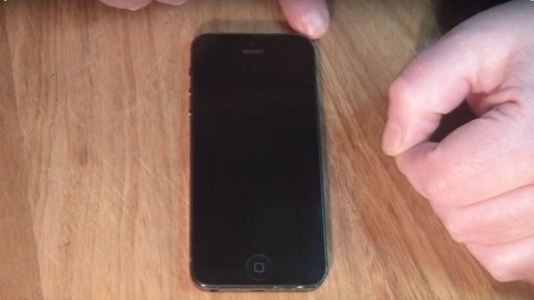 diy iphone screen repair
