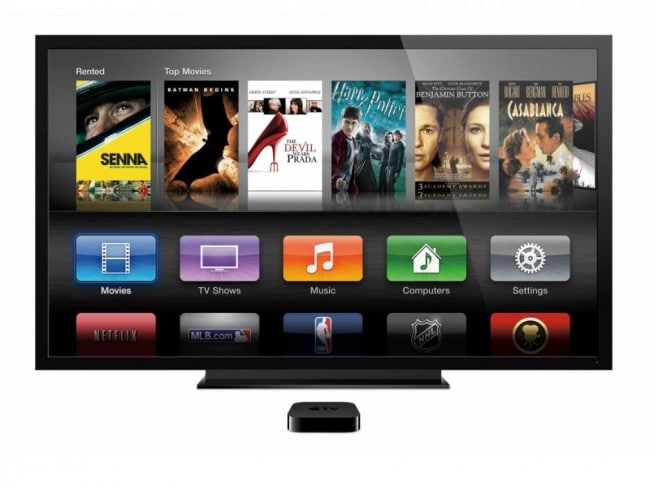 stream van elke Android naar Apple TV