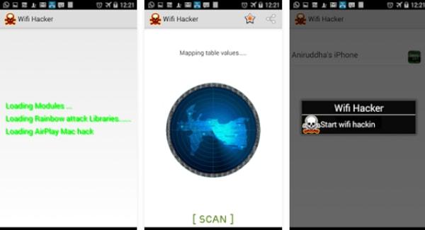 hack wifi password android-Hack WiFi Password 2016 (PRANK)