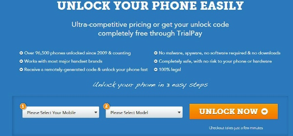 freeunlocks-Unlock Now