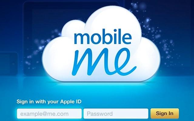 replace iweb in icloud