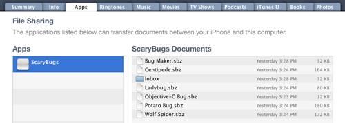 Overbrengen van notities van iPhone naar pc of Mac