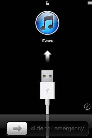 iphone in den dfu-Modus versetzen - Schließen Sie Ihr iPhone an Ihren PC oder Mac an