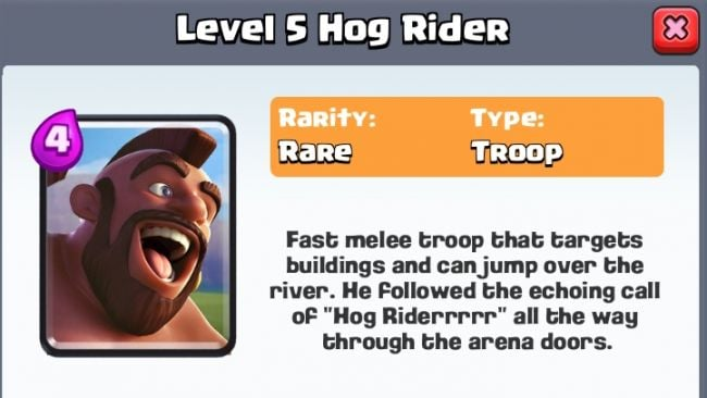 Go After Huge Towers