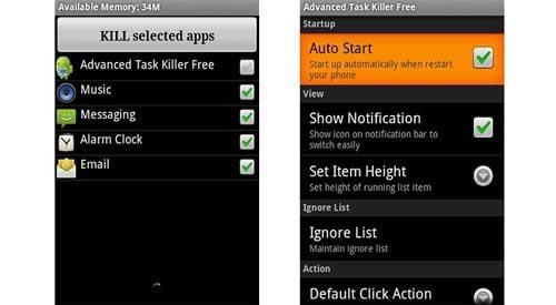 Samsung Task Manager