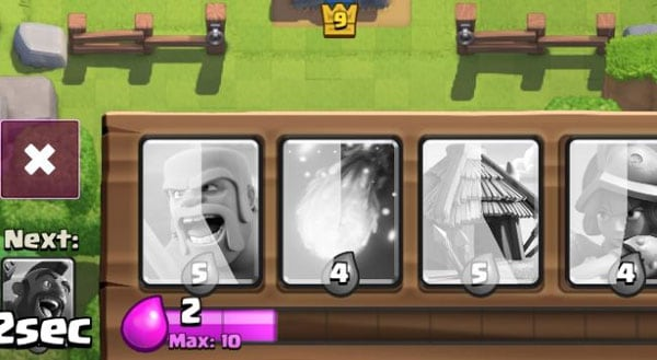 Clash Royale tips - Play the Waiting Game