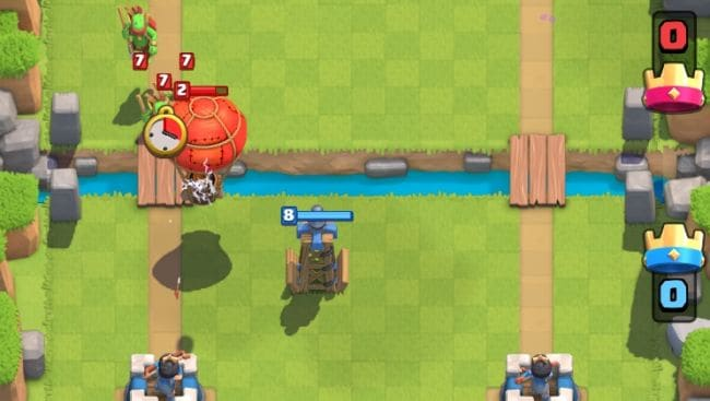 top 9 Clash Royale tips
