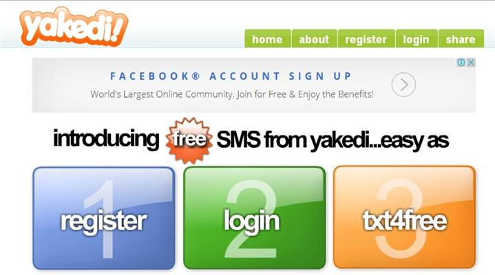 Top 10 Free SMS Websites to send SMS Online