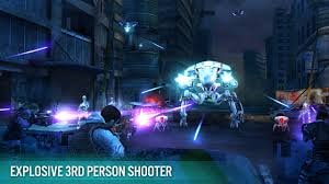 Android Action Games