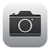 add photos to ipad camera roll