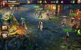 Android Games APK