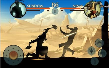 android fighting games