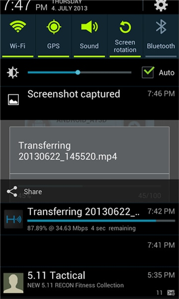 android file transfer apps-HitcherNet