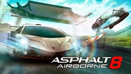 android-g-friend-Asphalt 8: Airborne