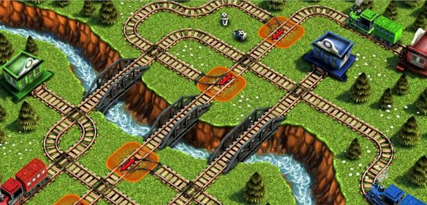 adventure games-Train Crisis Plus