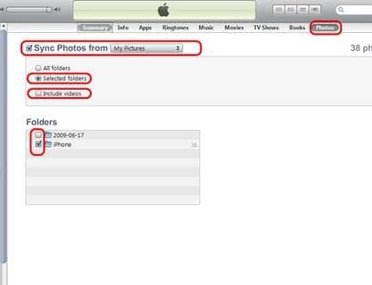 back up iPad to iTunes 12 on Mac finsihed