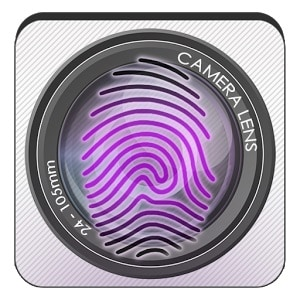 best way to unlock Android fingerprint lock-Finger Scanner