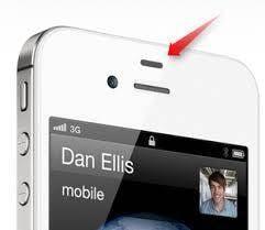 fix your iPhone proximity sensor