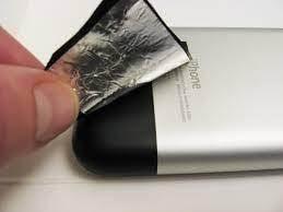 start to fix your iPhone proximity sensor