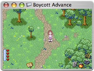 gba emulators-Boycott Advance