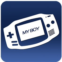 gba emulators-MY BOY Emulator