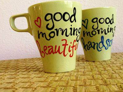 Good Morning Love Messages to girlfriend
