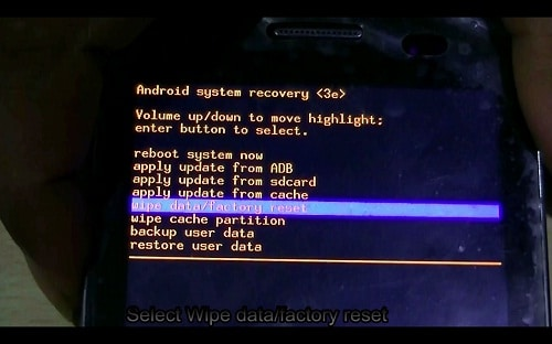 hard reset android 01