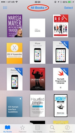 Efficient Ways to Export iBooks to PC and Mac