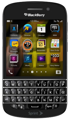 transfer data from Android to BlackBerry-01