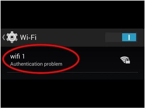 huawei wifi problem