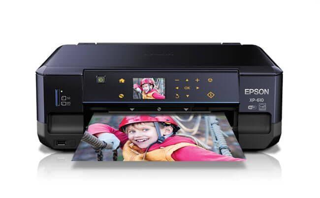 wireless iphone photo printer
