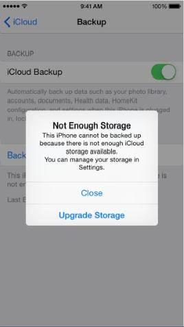 Wie Sie typische iCloud-Synchronisierungsprobleme beheben