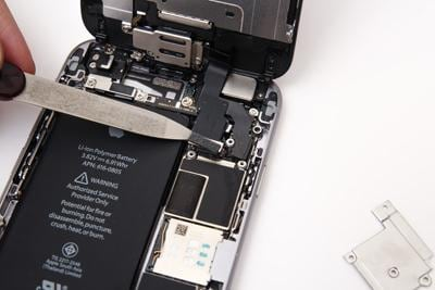 Replace iPhone 6 Battery
