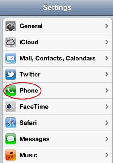 iphone call forward apps