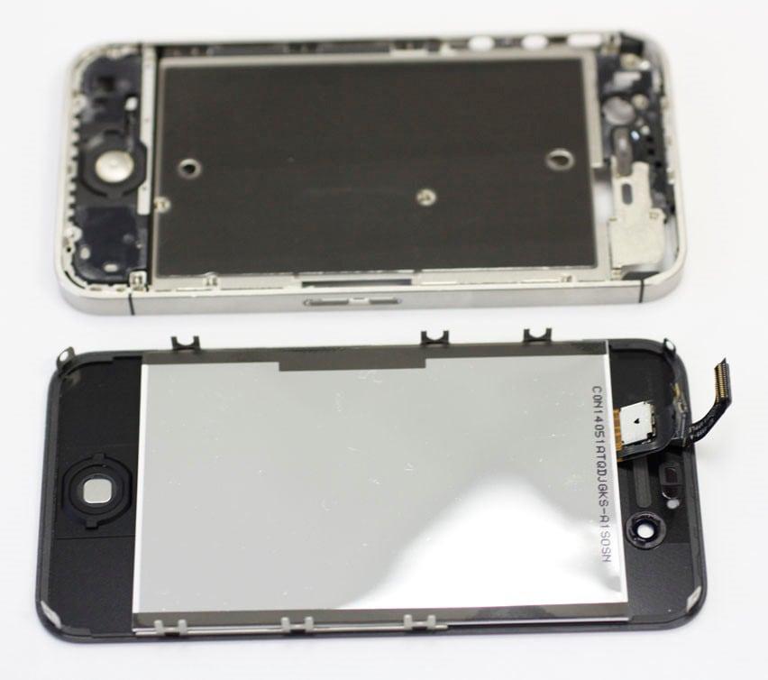 iPhone digitizer