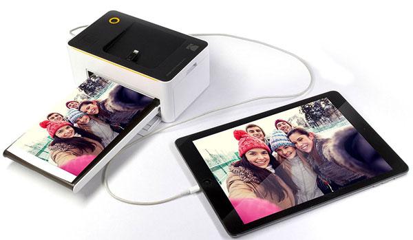 iphone foto-würfel-drucker